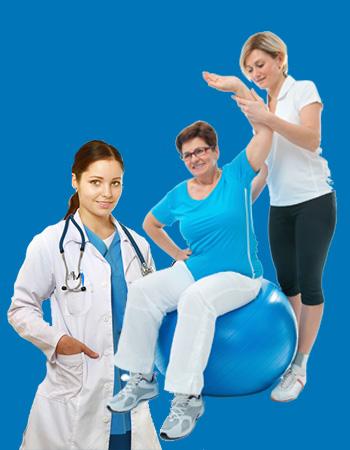 5 common conditions treated by physiotherapy you might not know about
