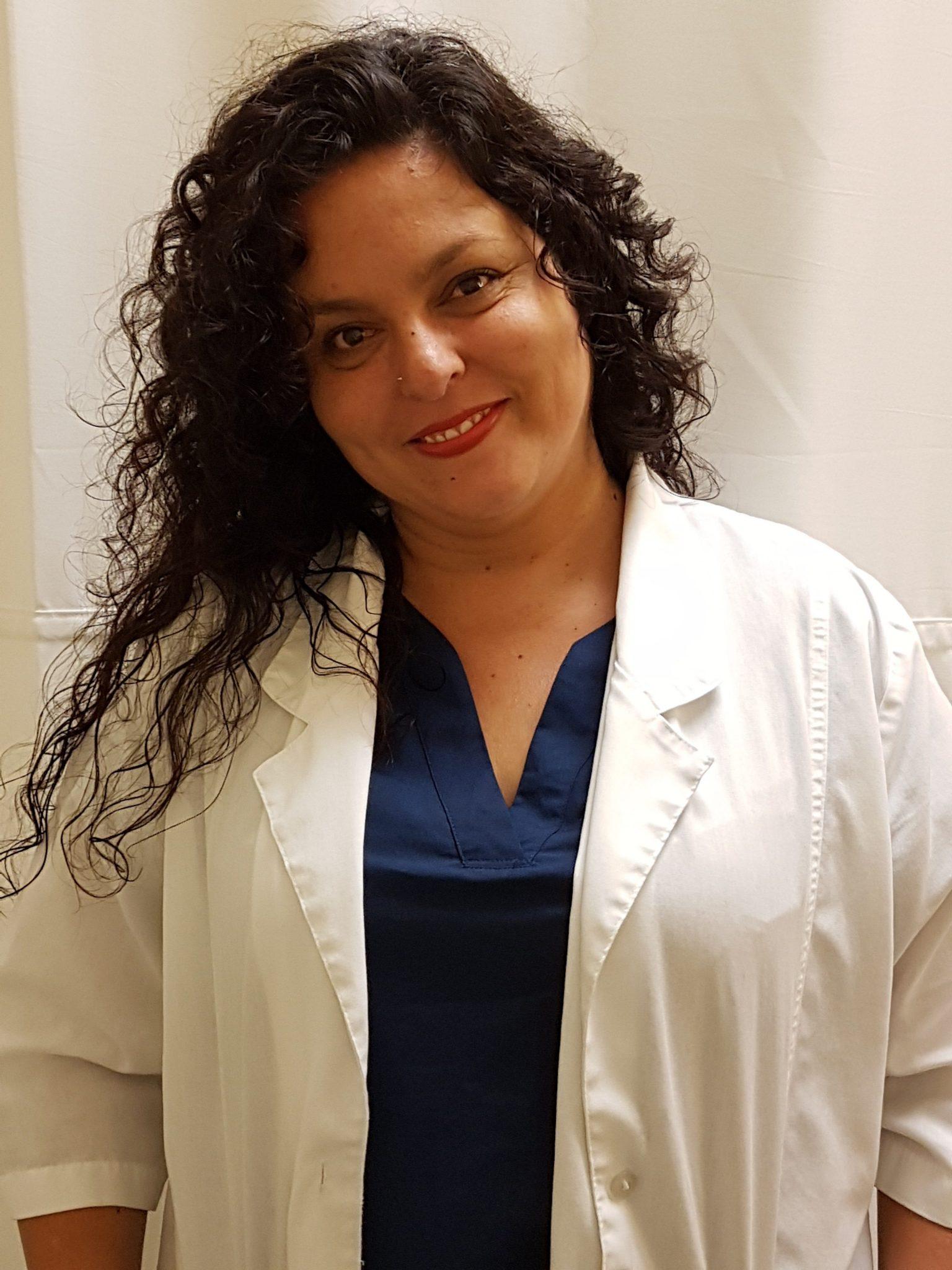 Ana Sheila Bustamante