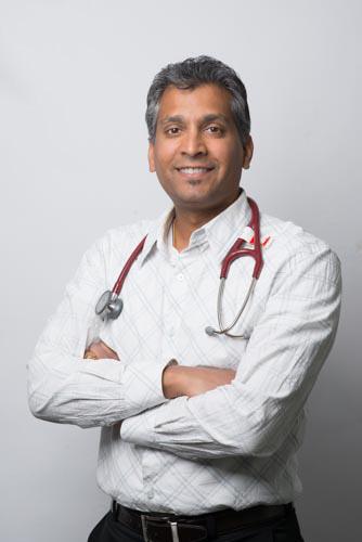 Dr. Ashwin Sairam