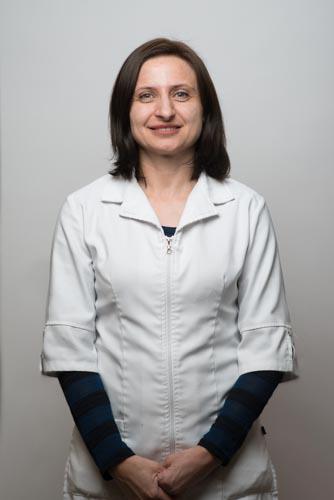 Korina Beneva