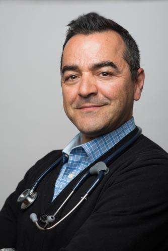 Dr. Michael Golgoon