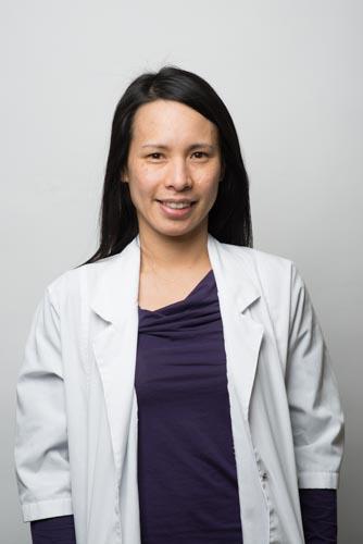 Mimi Luong