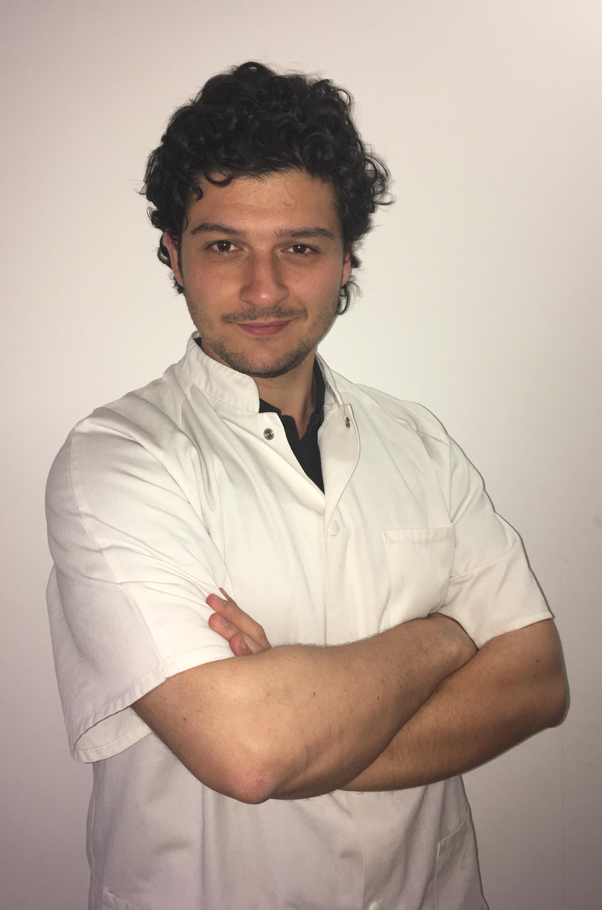 Simon El Malek, DO