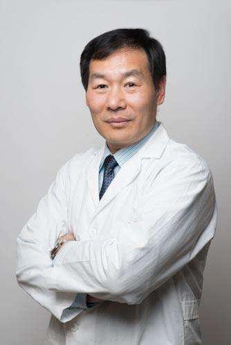 Yao Qiang Xu DO(MP), DCMOEB, CFSH, CFFO