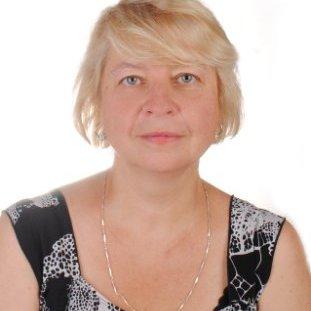 Tatiana Pospelova